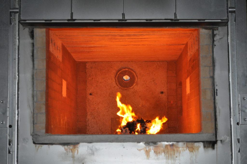 Pet Cremator